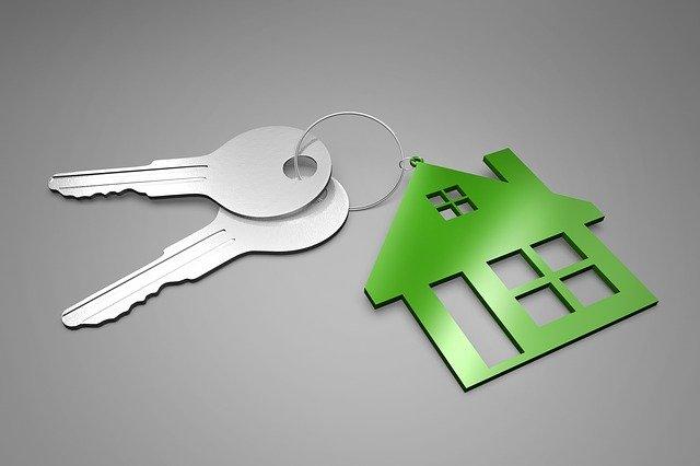 pořízení nového bydlení
